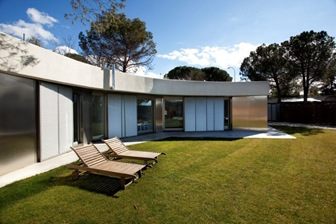 Fachada-casas-modernas-arquitectura-contemporanea-arquitectura-moderna