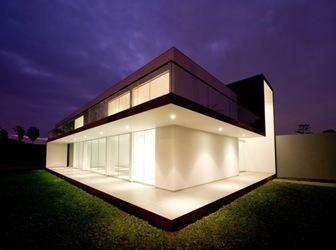 Fachada-casa-arquitectura-contemporanea-arquitectura-moderna