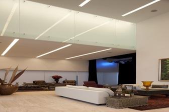 Casas modernas y minimalistas en mexico arquitectura Casas modernas interiores decoracion