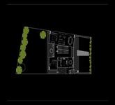 Plano-casas-modernas-planta-baja
