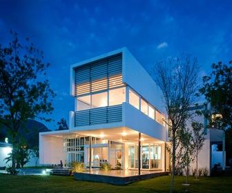 Geom tria de planos y vol menes simples por 7xa taller de for Arquitectura de casas modernas planos