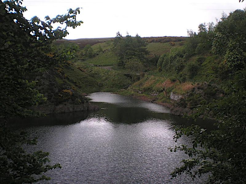 Photo de   Union Canal - N75 - Pentland Hills Reservoirs - Morningside