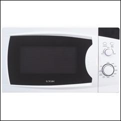 Logik microwave