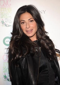 stacy london%5B3%5D My mother and I are taking a seven day cruise of the Carribean during the ...