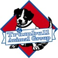 Trumbull Animal Group Logo