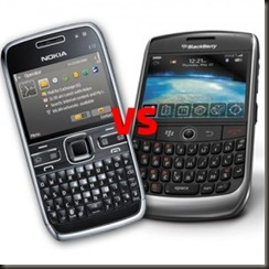 nokia vs bb
