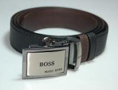 boss belt