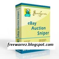 Baygenie ebay auction sniper pro edition v3.1.2.0 heritage ...