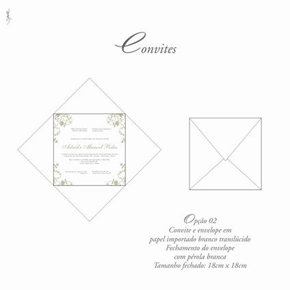 milão 03 convite casamento