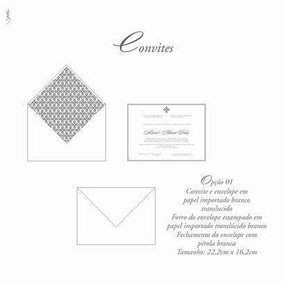 paris 01 convite casamento