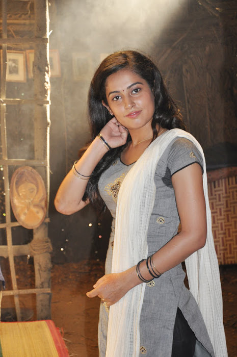 disha pandey on location hot images
