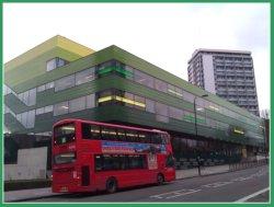 Látogatás egy - nem mindennapi - londoni középiskolában
