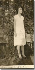 Sister LuLu 1926 JEBC