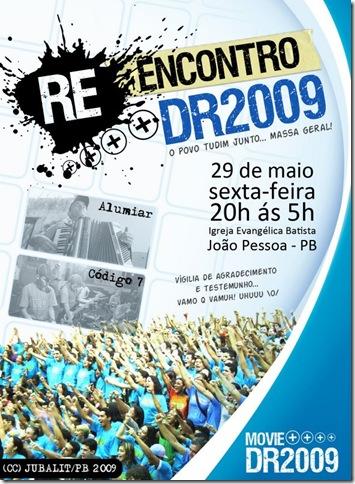 Reencontro DR 2009