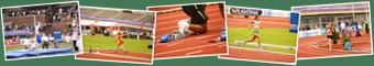 NK Atletiek weergegeven