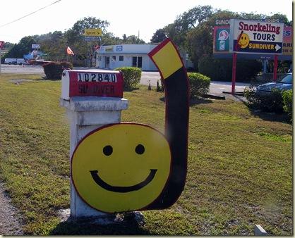 SunDiver Mailbox