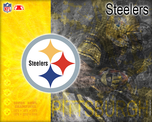 iPhone iPod Touch Wallpapers Pittsburgh Steelers AFC
