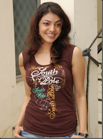 4kajal agarwal hot pictures