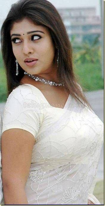 nayanthara sexy actress