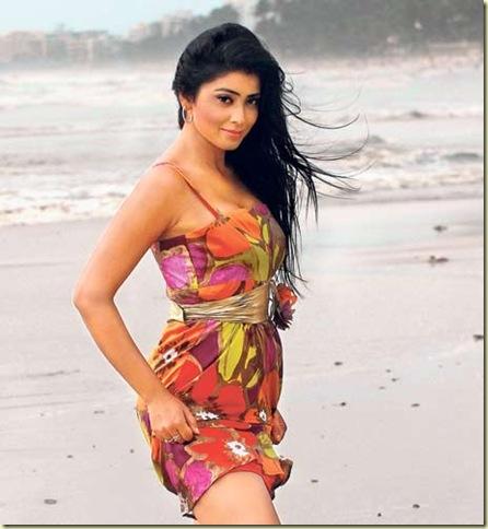 Shriya-Saran-bikini