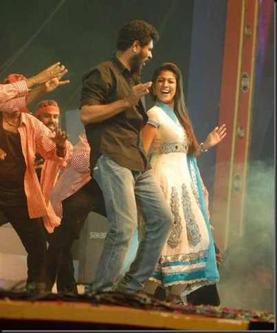 Prabhu deva-Nayanthara6