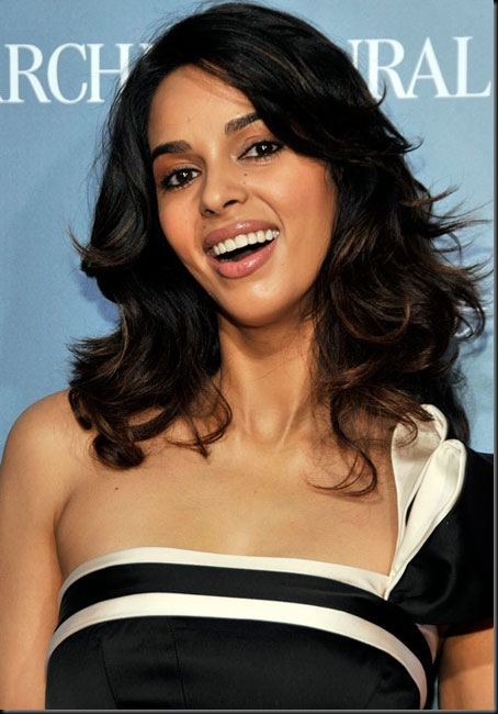 Mallika Sherawat hollywood