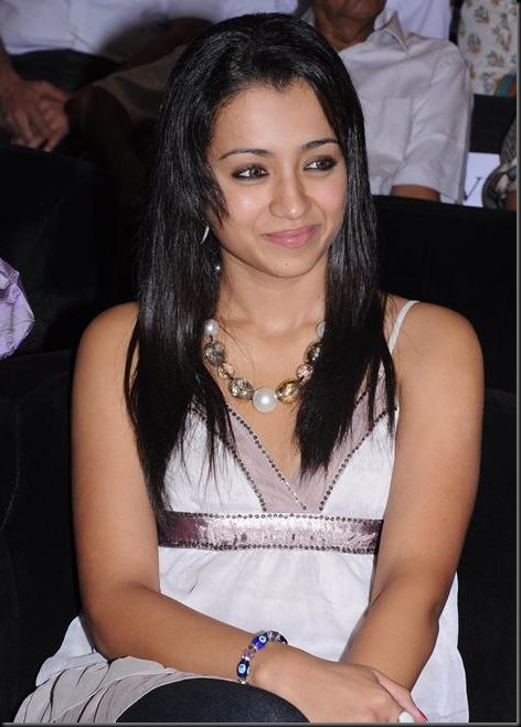 Trisha Launch Kollywood Calendar 2011 (101)
