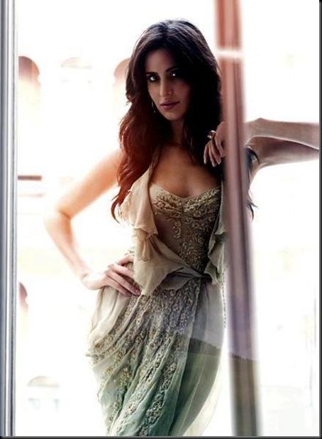 Katrina Kaif Will she ever drop garments and lock lips