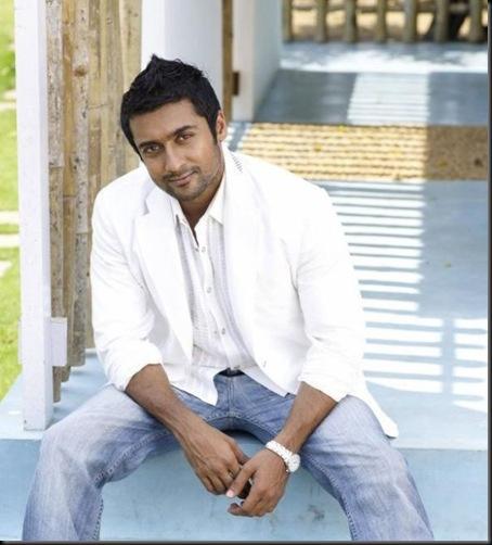 Suriya's 7am Arivu stills6