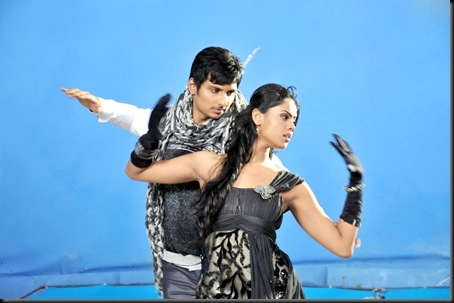 Jeeva's Ko Movie Stills (14)