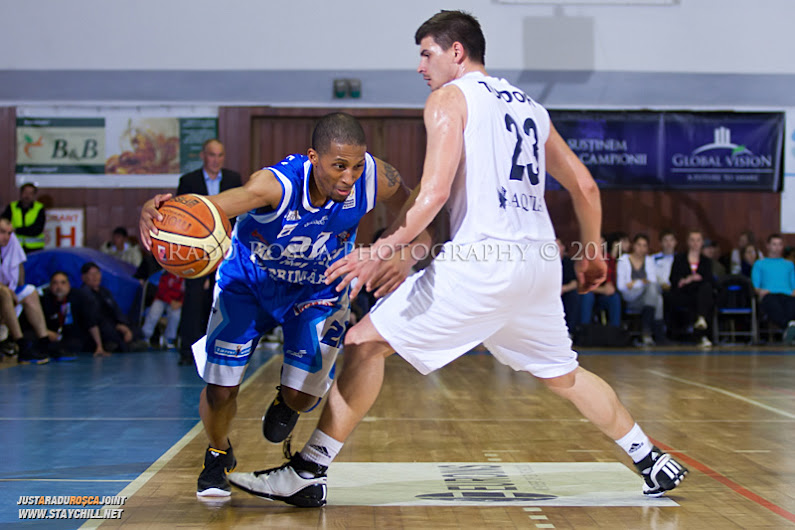 Final Four: Finala mică – CSU Asesoft vs BC Mureș