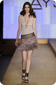 Aysle - Minas Trend Preview - Verão 2012