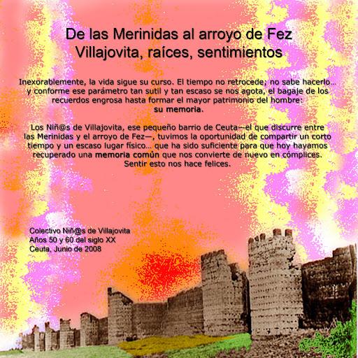 Murallas merinidas de Ceuta