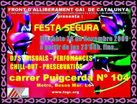 festa FAGC