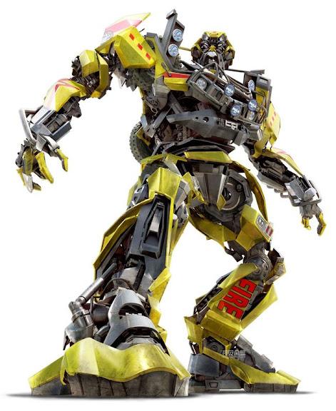 free transformers 2 movie photos