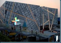 Pabellón de Suecia en la Expo 2010 Shanghái