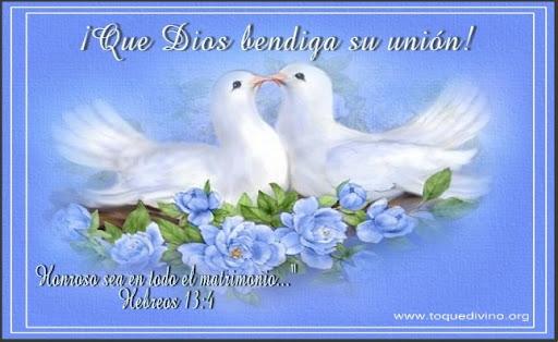tarjetas cristianas para felicitar el aniversario de bodas