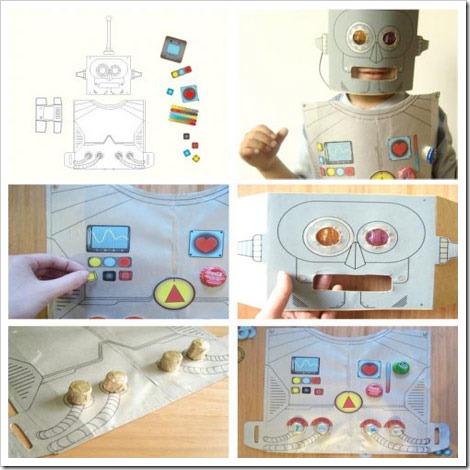 disfraz-casero-robot