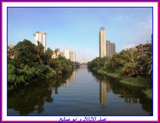 صباح الخير يالقاهرة ...صباح الخير يالأسكندرية