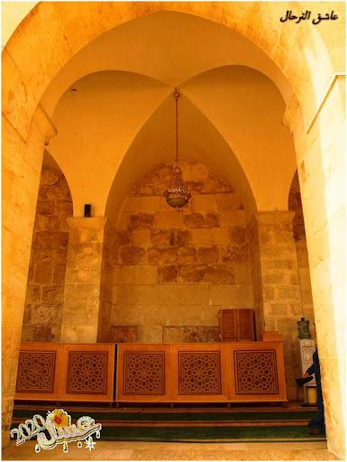 الجامع الأموي الكبير في حلب .. تأريخ وحاضر 1600.jpg