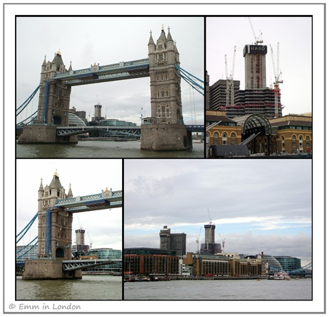 The Shard London Bridge August 2010 (4)