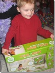 Christmas Eve 2008 017