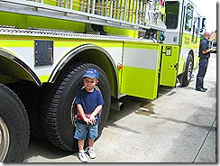 Sunday July 19 Community Day Pleasant Twp Fire Dept. 009