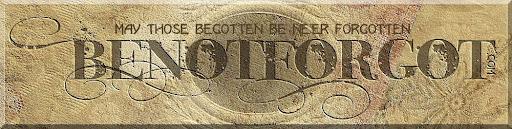 BeNotForgot.com