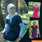 PWMuslim 22 &#xA; UNGU (M)  &#xA;Rp 100.000,-