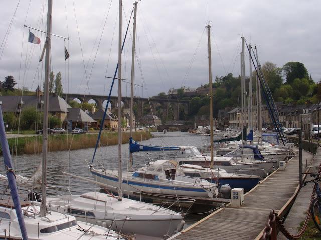 Porto de Dinan