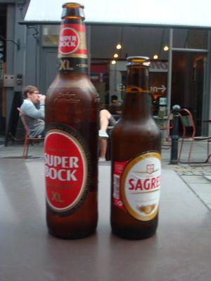 Cervejas Tugas em Londres