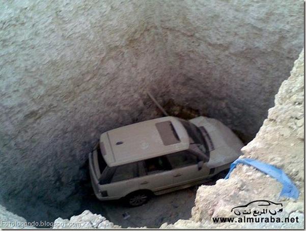 estacionamento, você fez errado - fotologando