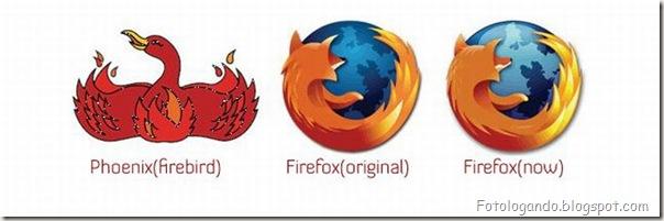 Mudanças de Logotipos ao longo do tempo (19)