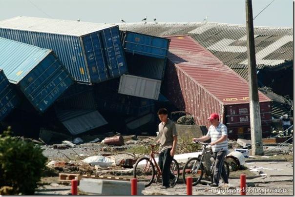 Fotos do Devastador terremoto no Chile (16)